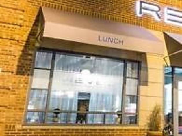 Revel Restaurant and Bar - Garden City