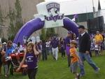 BEST FAMILY-FRIENDLY ALTERNATIVE TO TAILGATING Wildcat Alley