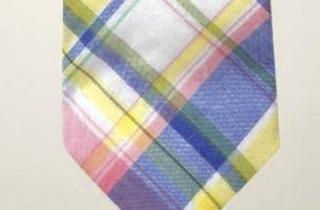 (To-be-tied necktie, $12.95 at gap.com.)