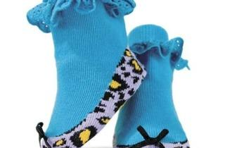 (Photograph: Courtesy of kidssocks.com)