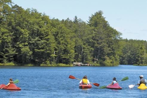 Summer Camps 2013 | Family camps guide