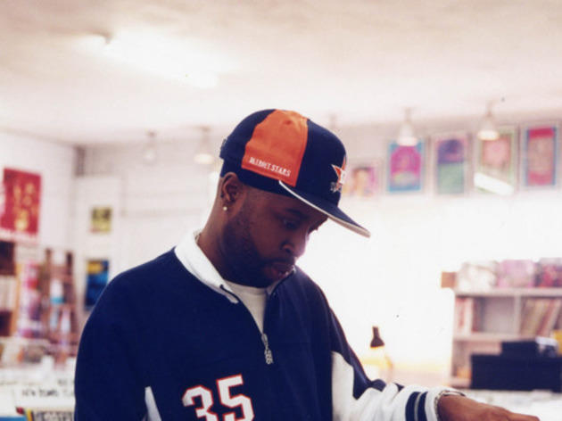 J Dilla Changed My Life