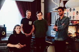 The Fly Awards: Bombay Bicycle Club + Wild Beasts + The Horrors + more