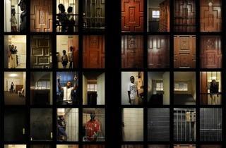 (Mikhael Subotzky & Patrick Waterhouse, 'Ponte City', 2008-2013 / © Magnum Photos)