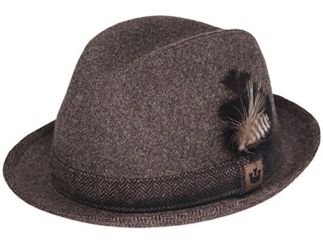 6c27aeac354 Best men s hats for fall 2013  Fedoras