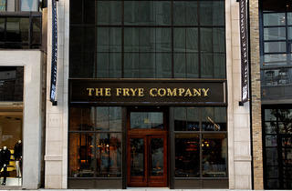 (Photograph: Courtesy of The Frye Company)