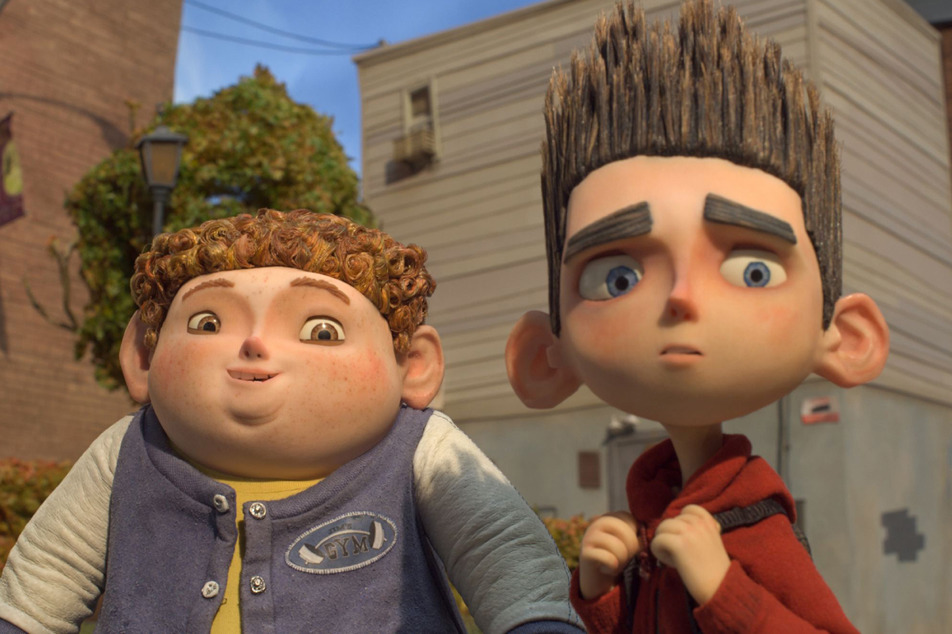 Image result for PARANORMAN movie