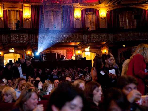 How to see the 2015 Chicago International Film Festival's surprise screening this weekend