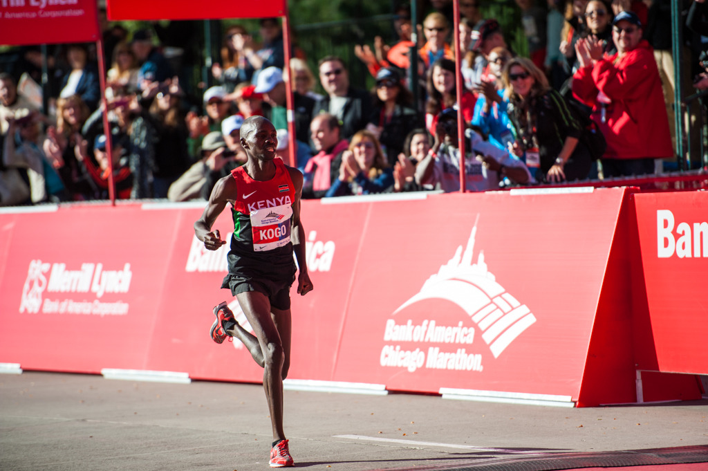 2013: Elite finish photos