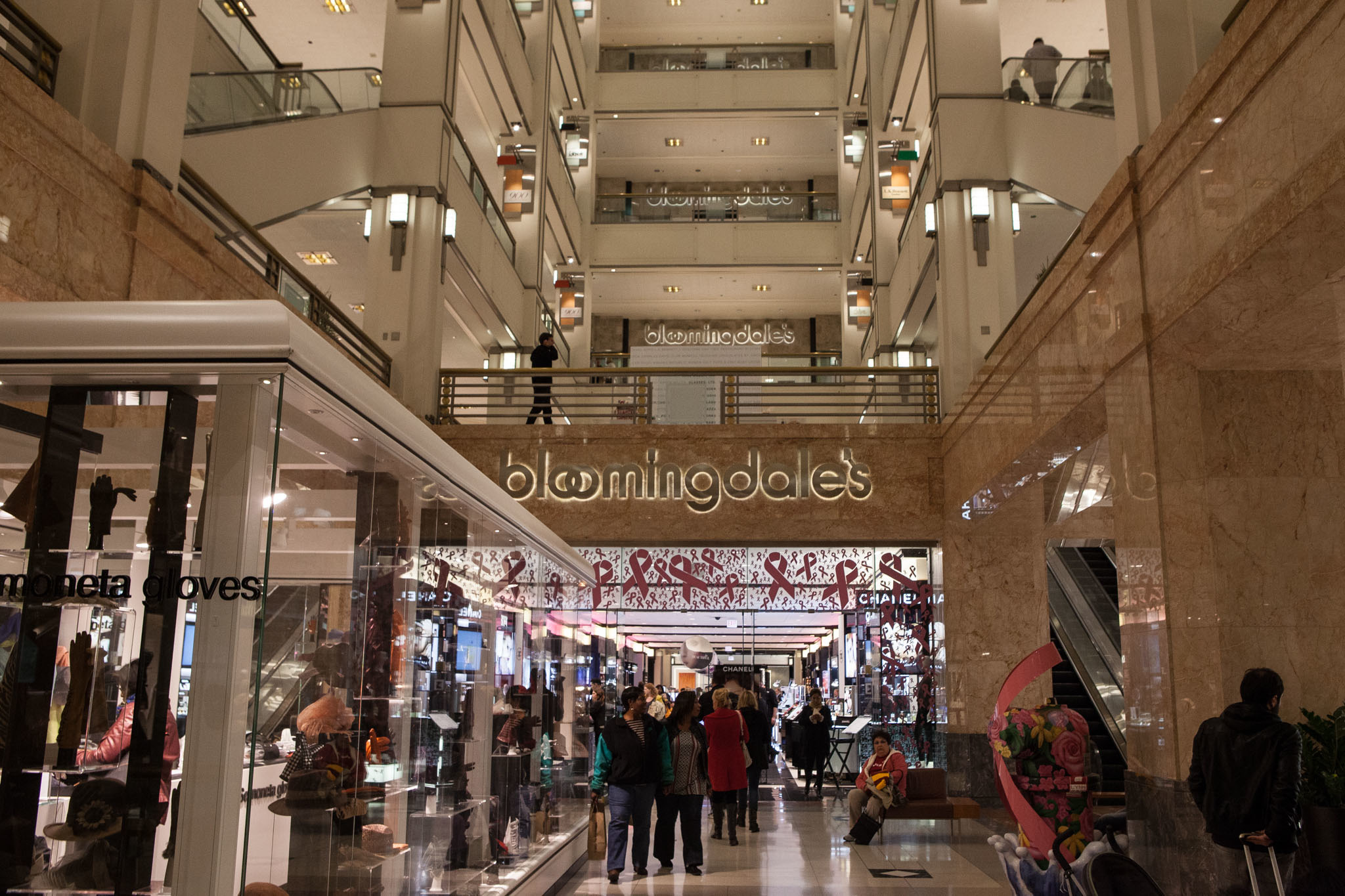 The best department stores in Chicago