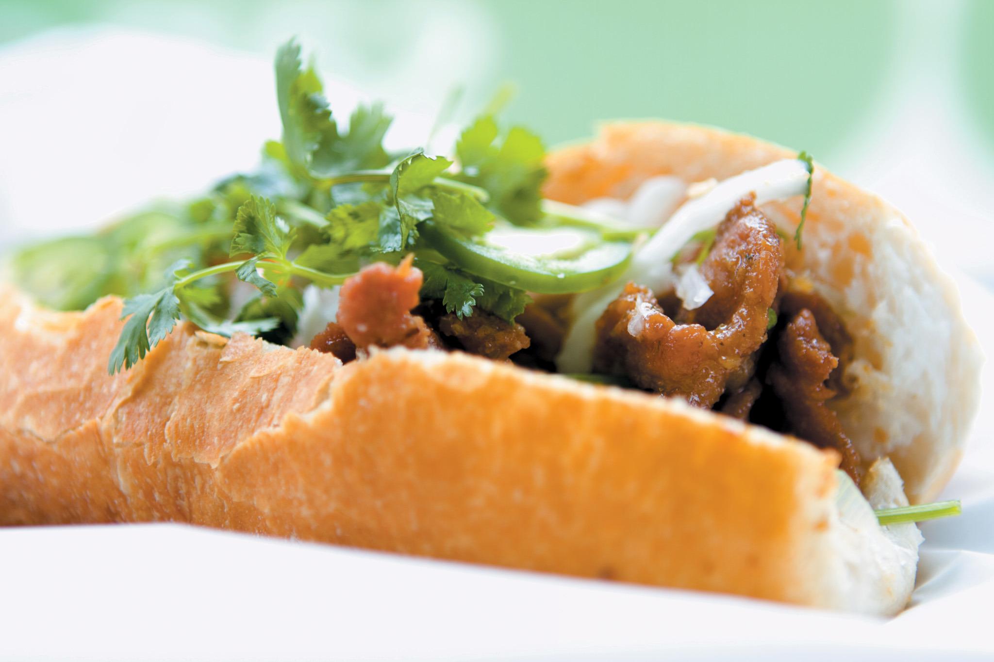 Best Vietnamese restaurants