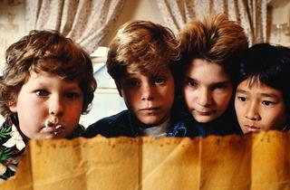 The Goonies 30th anniversary screening