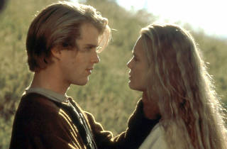 Celebrate Valentine's Day with The Princess Bride
