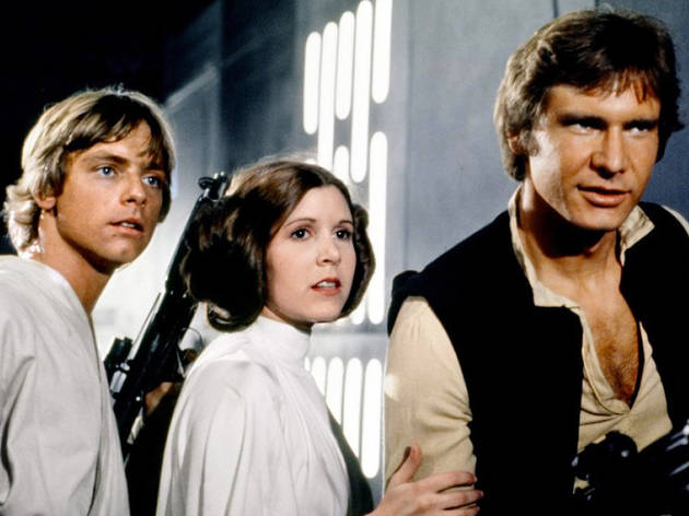 Chicago Symphony Orchestra: 'Star Wars: A New Hope' in Concert