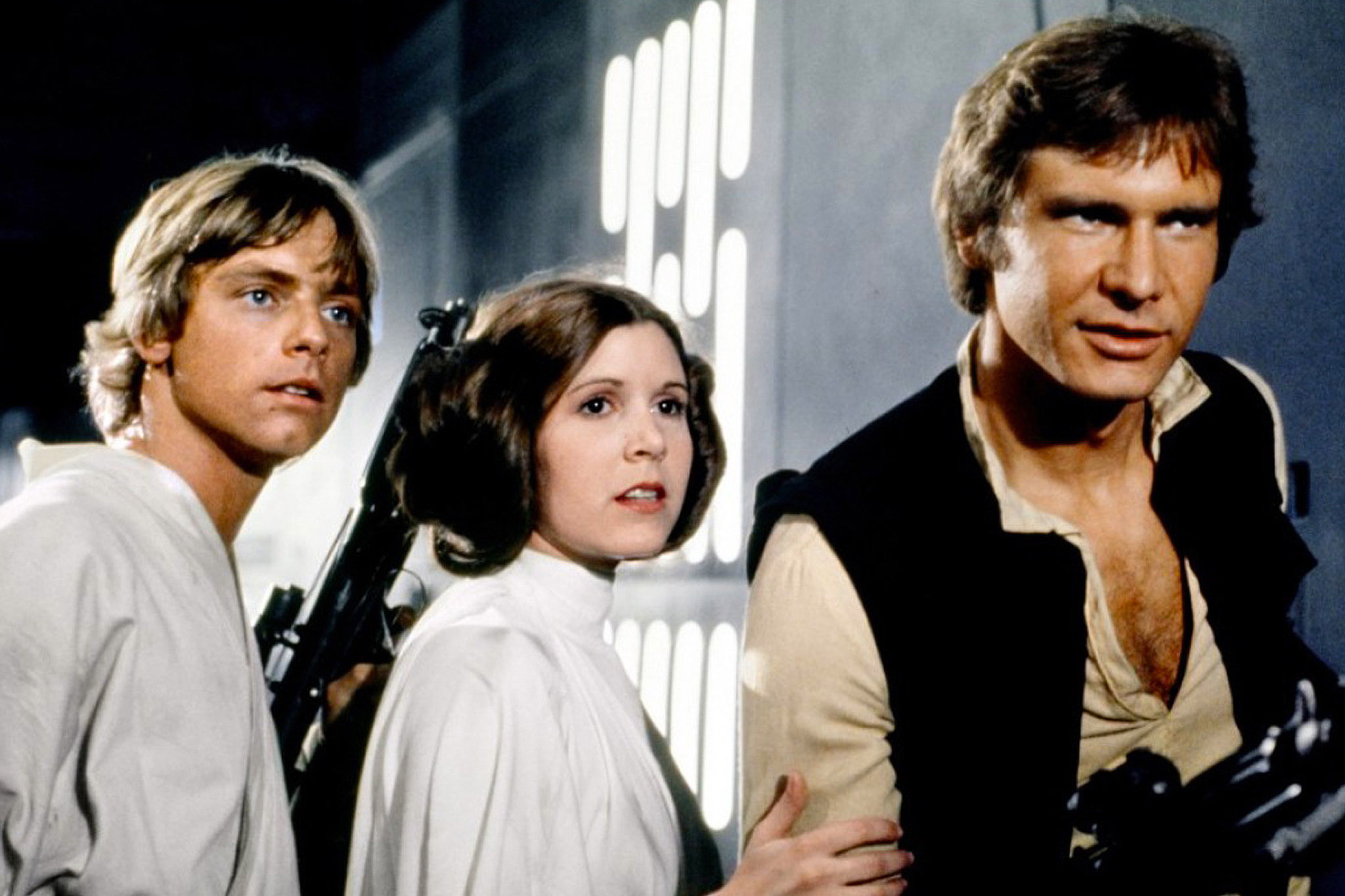 Where to celebrate 'Star Wars' Day in Chicago