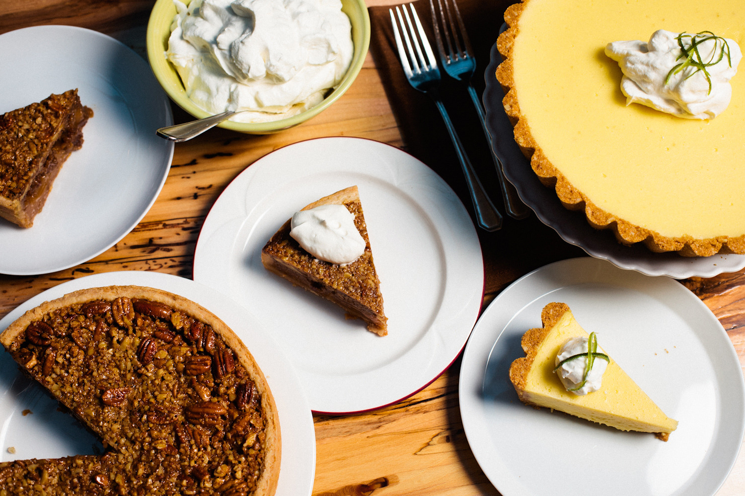 The 11 tastiest pies in Chicago