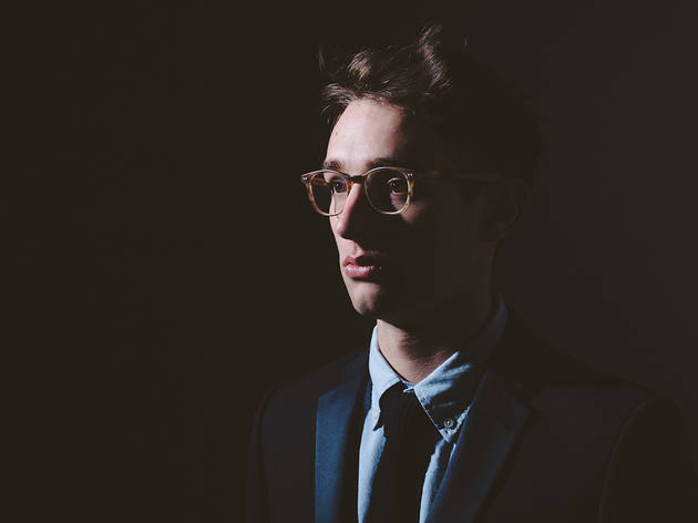 San Fermin with Fifth House Ensemble + Andy Schauf