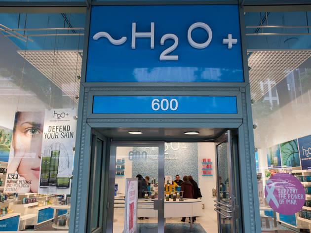 H2O Plus (CLOSED)