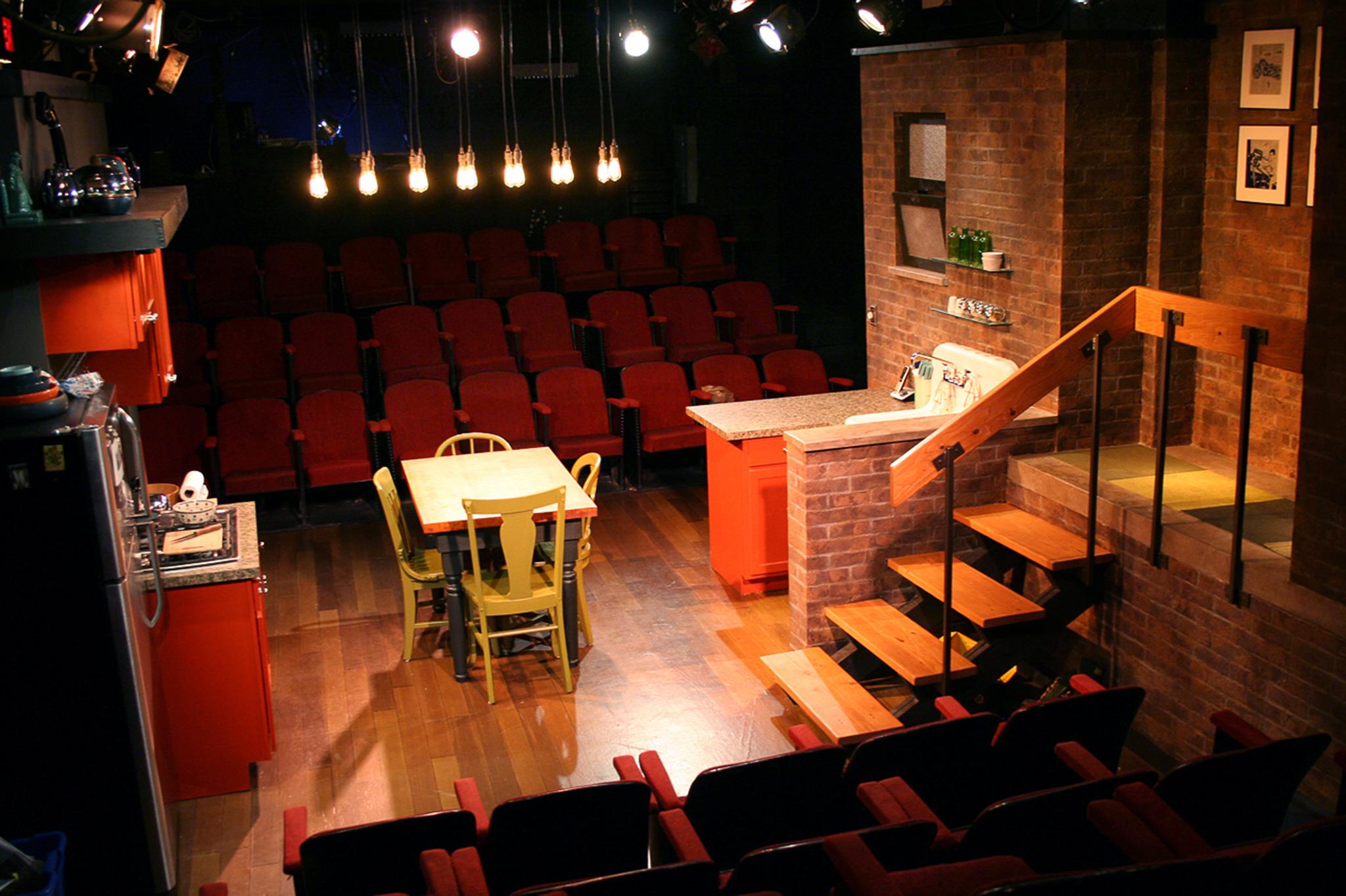 Profiles Theatre