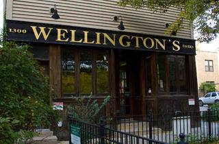 Wellington's (CLOSED)