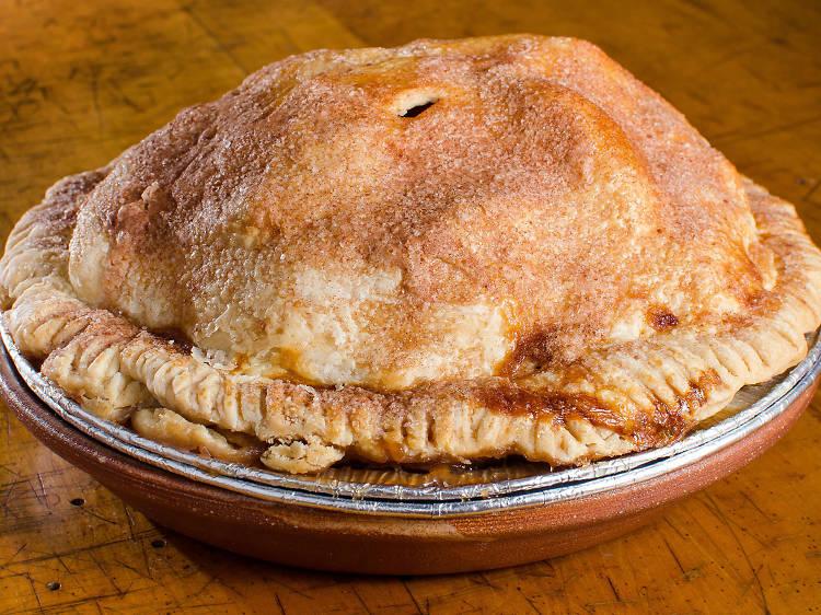 First Slice Pie Cafe