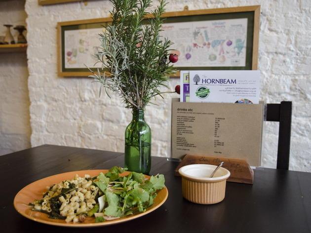 Hornbeam Cafe (© Ben Rowe)