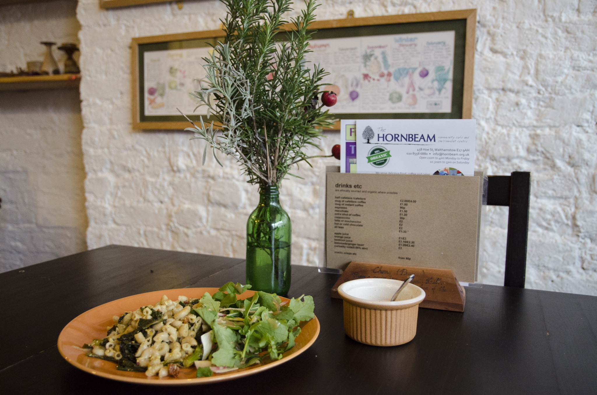 Hornbeam Café