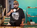 Jonathan Ory of Bad Wolf Coffee  is a Time Out Chicago's Best Awards Critics' Pick.