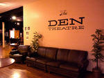 The Den Theatre  is a Time Out Chicago's Best Awards Critics' Pick.