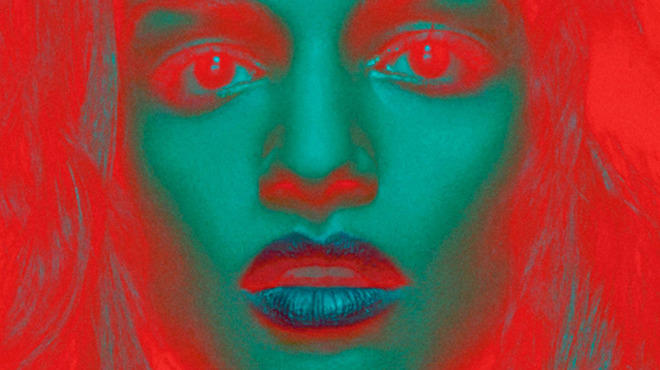 M.I.A. settles into her groove on Matangi.