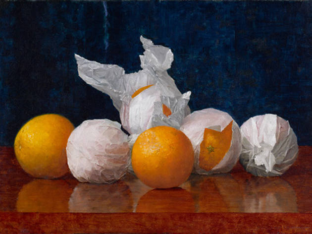 """Art and Appetite: American Painting, Culture and Cuisine"""