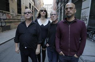 Pixies + Mitski