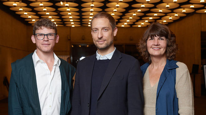 A strong Chicago presence at the 2014 Whitney Biennial A year ago, Michelle Grabner was announced as one of the curators of the 2014 Whitney Biennial, along with Anthony Elms and Stuart Comer. Last month, we found out that Chicagoans will figure promin...