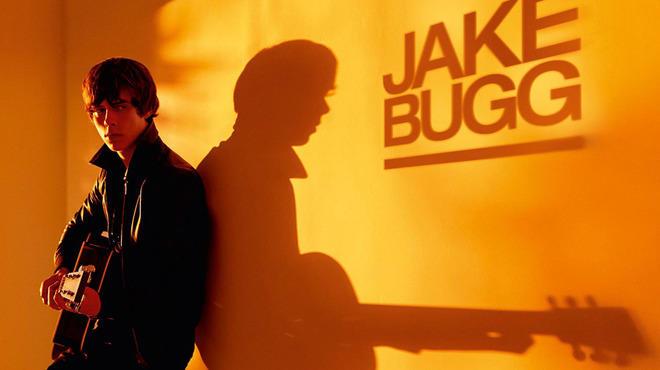 Jake Bugg gets lost in Shangri La.