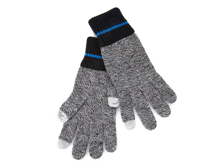 Solid everyday gloves