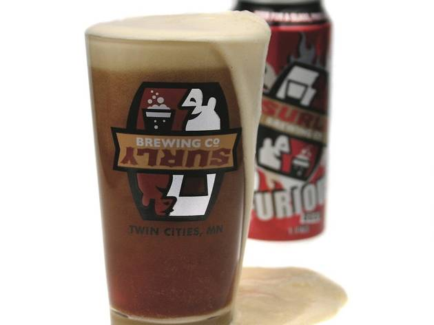 Surly Brewing Co.'s Furious