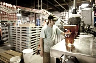 (Photo courtesy Surly Brewing)