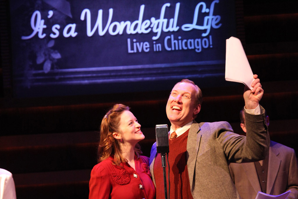 Christmas Plays And Holiday Theater In Chicago