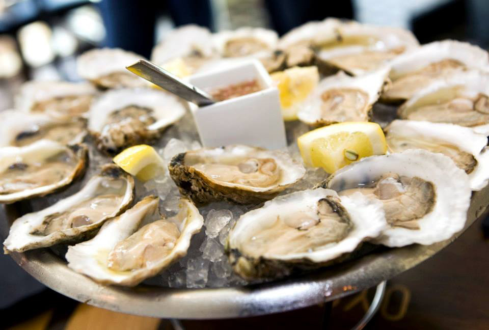 Where to find $1 oysters