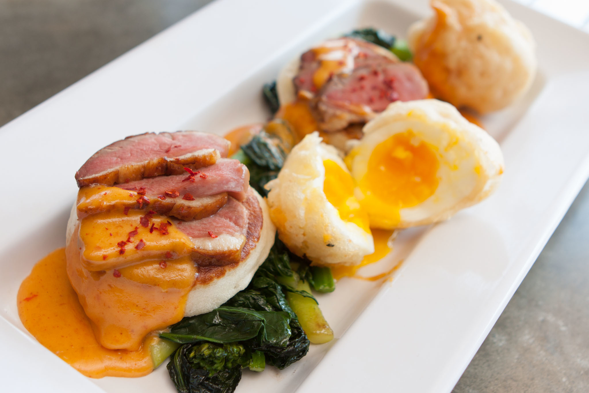 The Best Eggs Benedict To Have For Brunch In Chicago