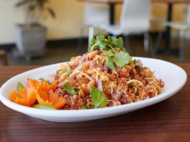 Rainbow Thai Cuisine