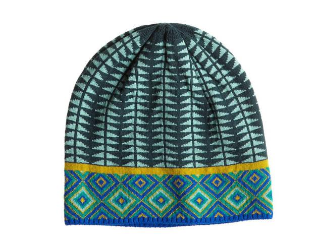 1fec4e39 14/28 Calypso St. Barth Marie pattern hat, $85, at Calypso St. Barth