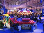 Winter WonderFest at Navy Pier