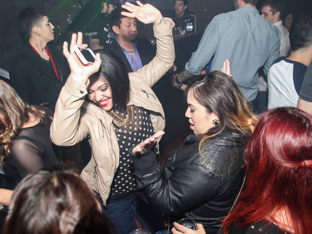 10 best dance clubs in Chicago
