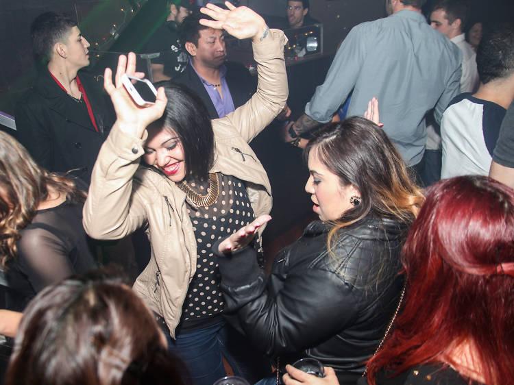 The best nightclubs in Chicago
