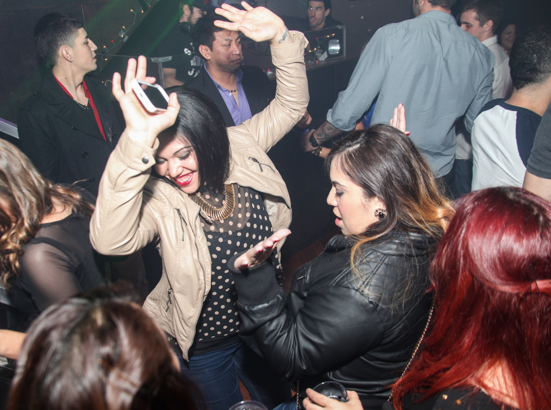 Best Chicago dance clubs
