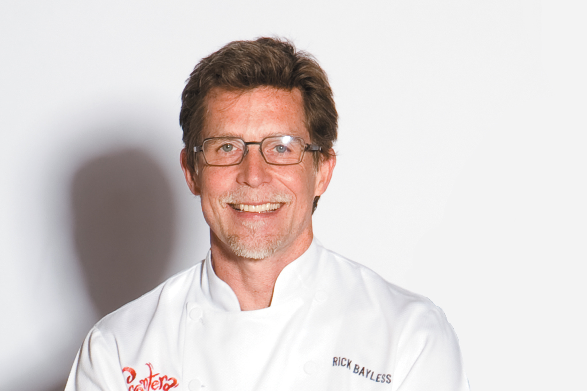 Dine at a Rick Bayless restaurant.