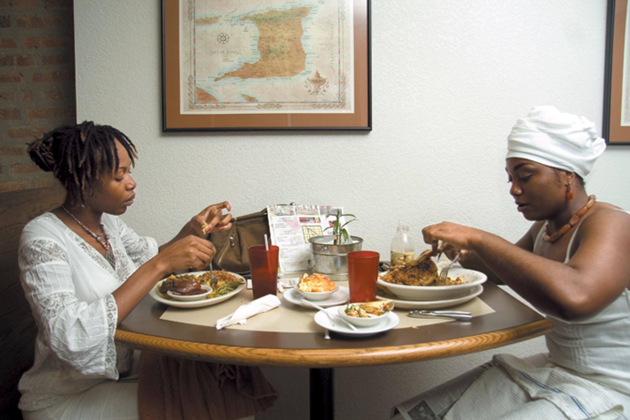 Best Jamaican restaurants