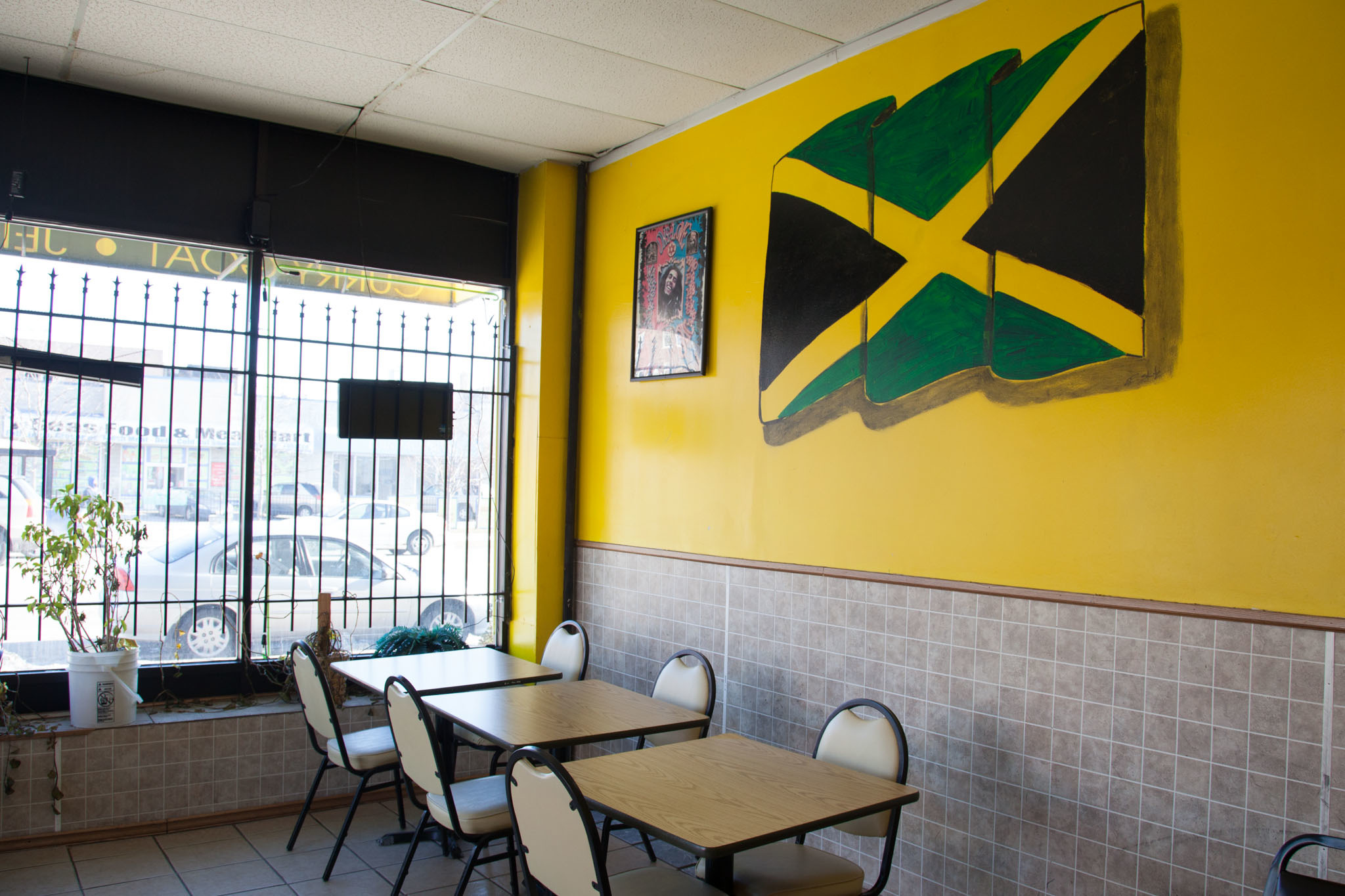 Chicago Jamaican Restaurant Guide Jerk Chicken And More