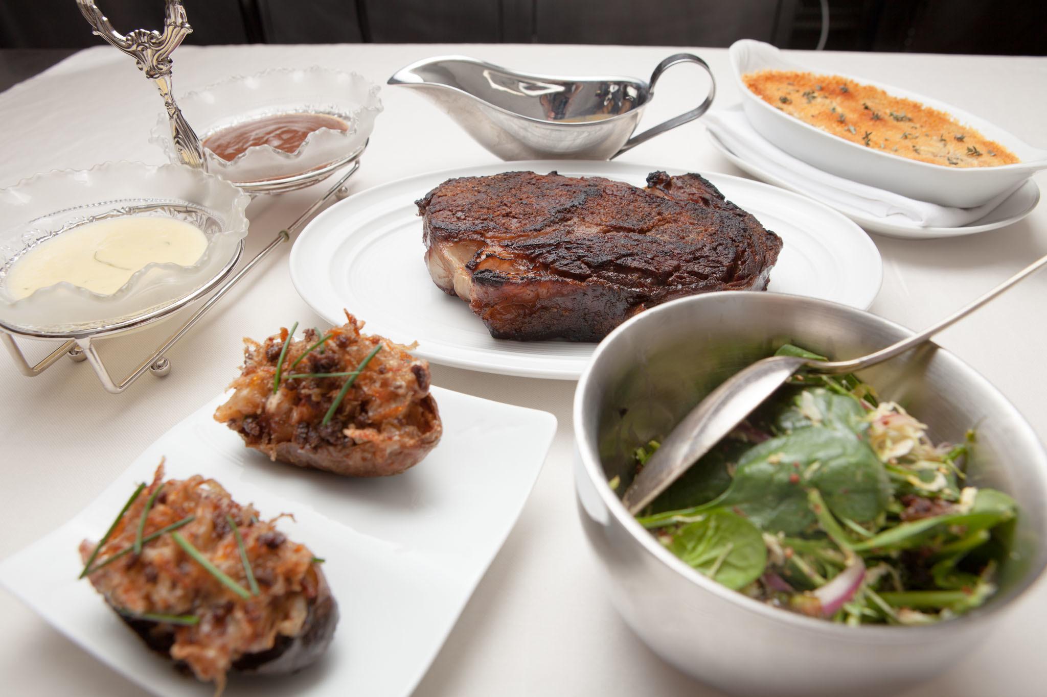 Preview: Chicago Steak